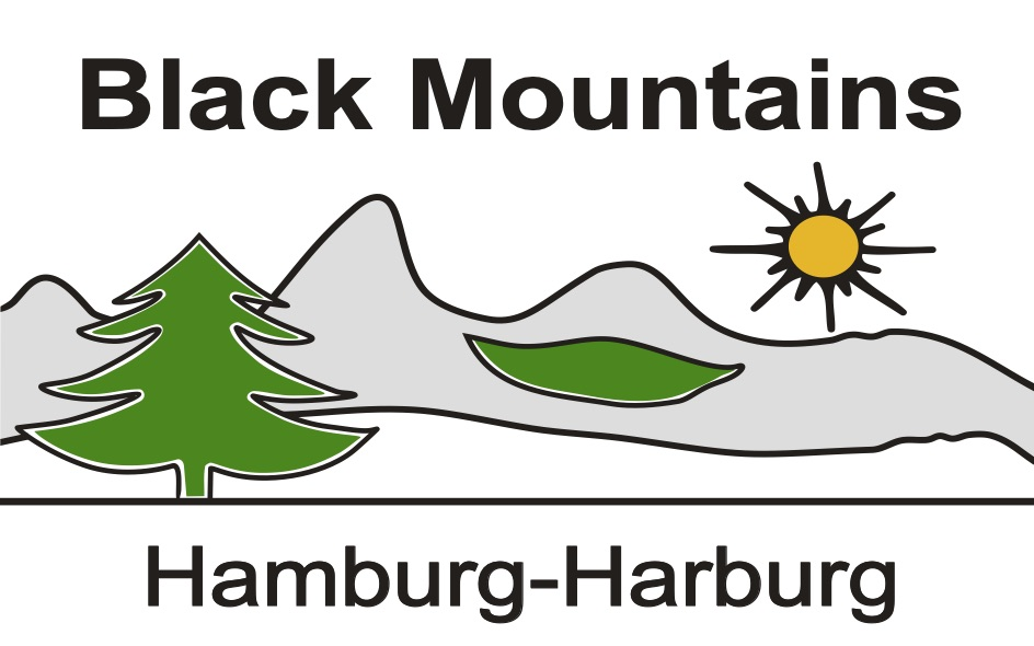 Logo Black Mountains